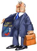 Zuando os advogados