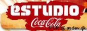 Estúdio Coca Cola