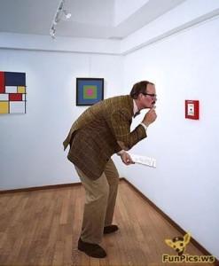 é arte também