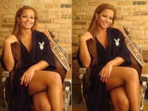 Playboy jessica maia pelada nua