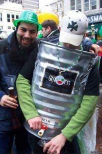 Cerveja Direto da fonte