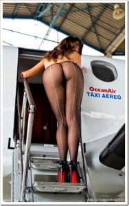 Capa da 'Playboy', Taiana Camargo assume ter sido amante