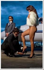 Veja todas as fotos da Taiana Camargos na playboy